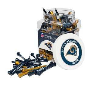 Los Angeles Rams 175 Tee Jar