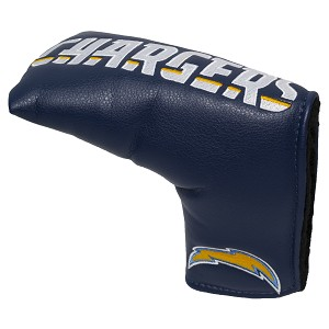 Los Angeles Chargers Vintage Blade Putter Cover