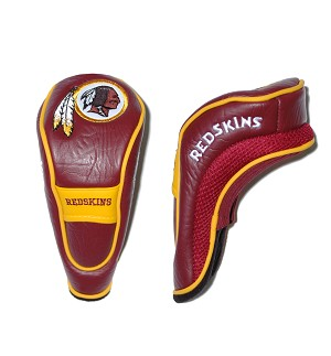 Washington Redskins Hybrid Golf Head Cover