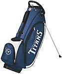 Tennessee Titans Wilson NFL Golf Stand Bag
