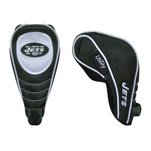 New York Jets Shaft Gripper Utility Head Cover