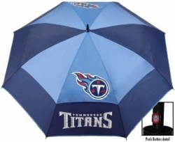 Tennessee Titans Golf Umbrella -m